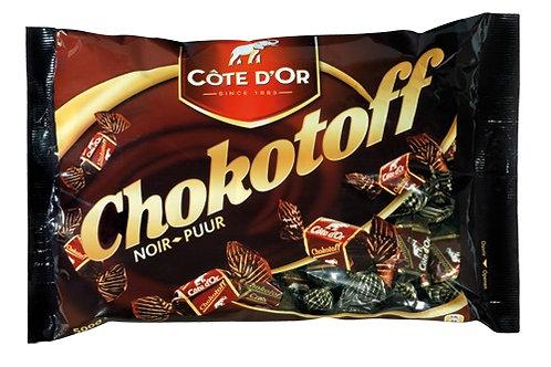 Côte d'Or Chokotoff Chocolate 1KG
