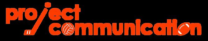 Project Communication, sports, education, sponsor, outreach