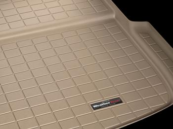 weathertech koffermat