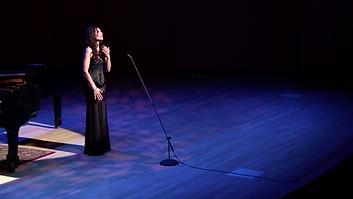 Geeta Novotny Performance