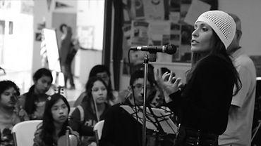 Geeta Novotny Voice Lessons