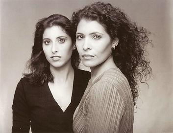 The Bhatnagar Sisters
