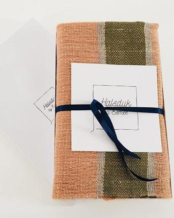 Halsduk by Esmee scarf