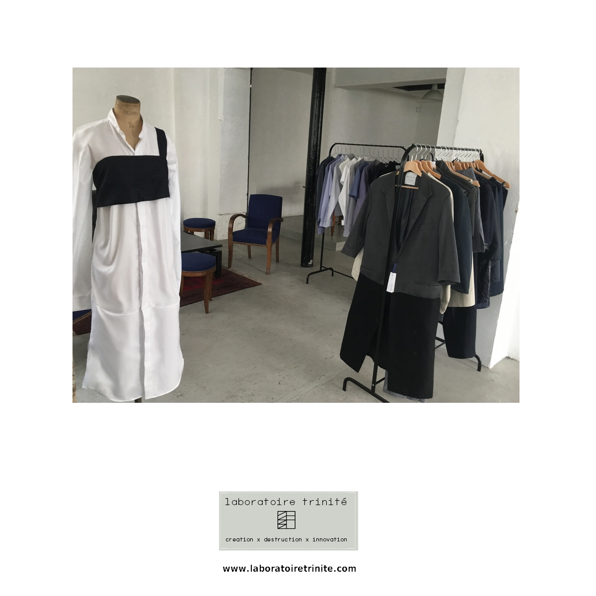 showroom_FW16_Laboratoire_Trinité