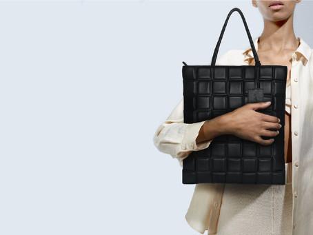 New Collaboration I Zukerka Handbags