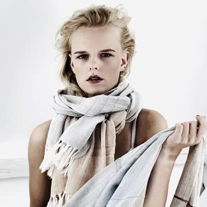 Halsduk by Esmee scarves