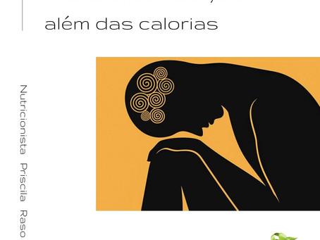 Ansiedade: a nutrição além das calorias