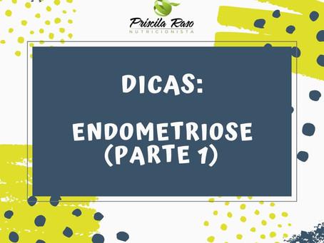 Dicas: Endometriose (parte 1)