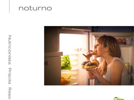 Síndrome do comer noturno (SCN)