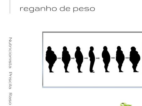 Cirurgia bariátrica e reganho de peso