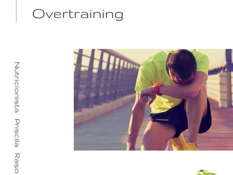 Síndrome do Overtraining