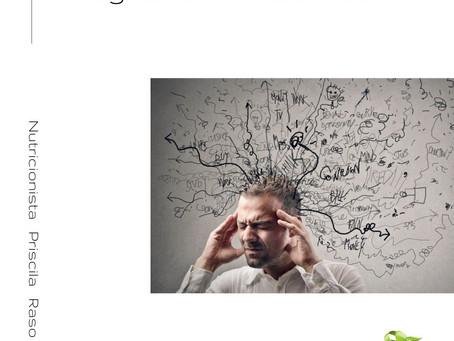 Magnésio e o estresse