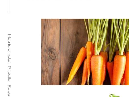 Acne e betacaroteno