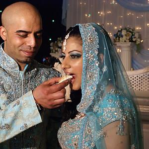Sairah & Omar Rafi