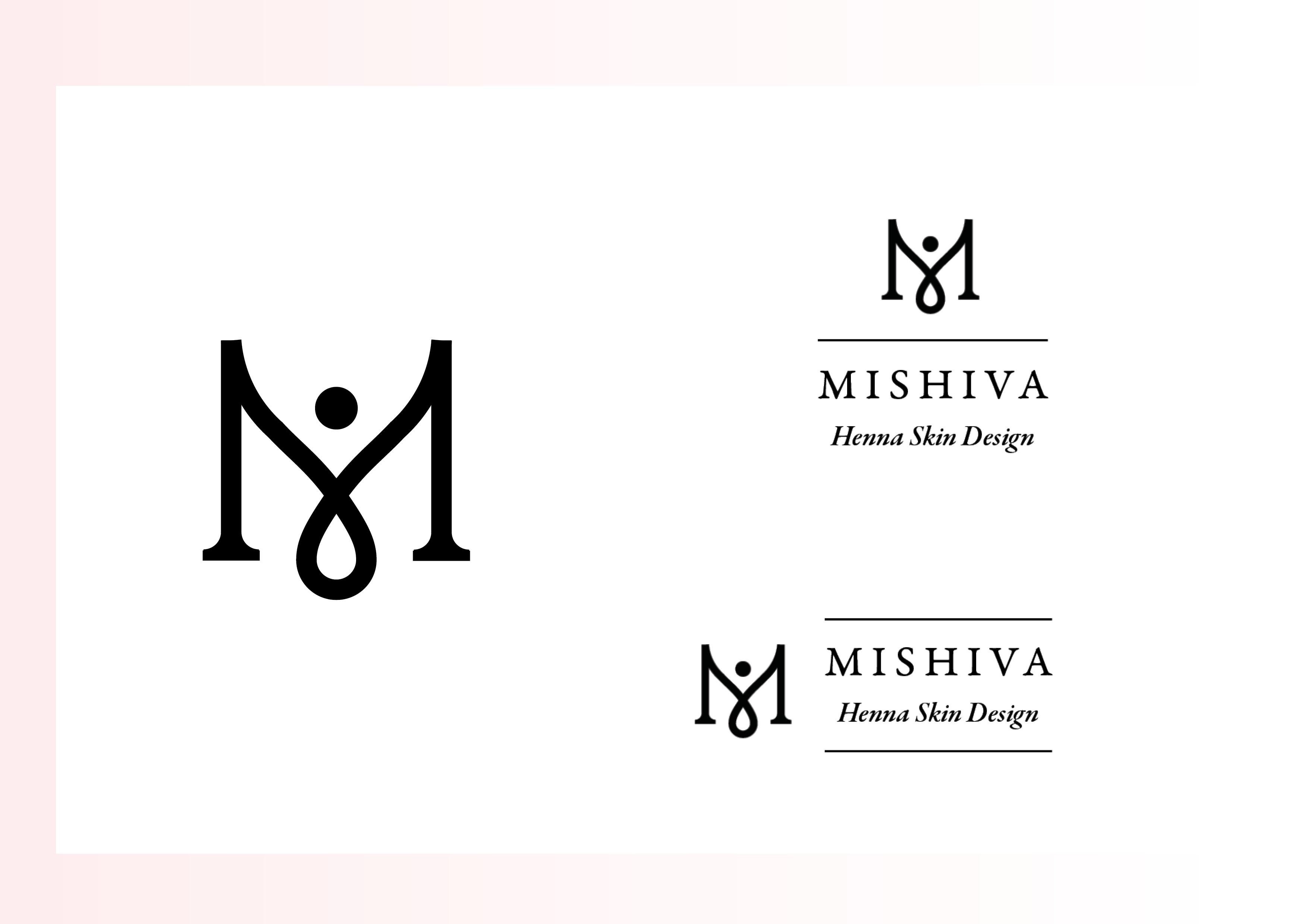 Identidad corporativa Mishiva