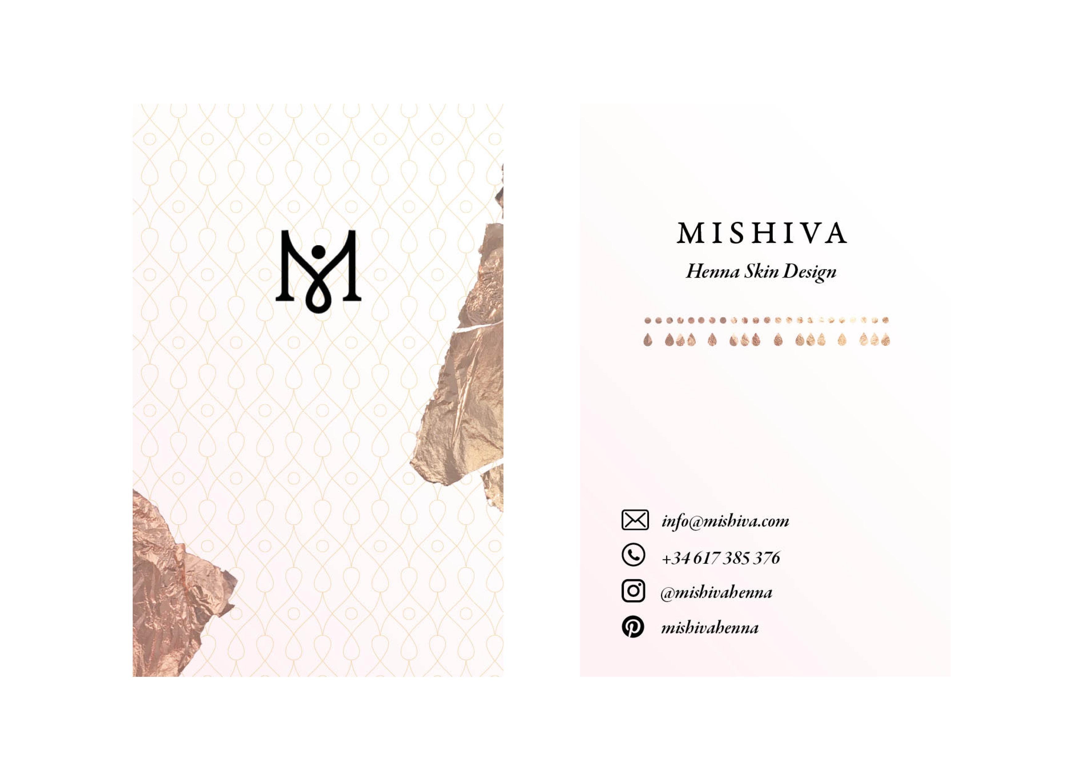 Identidad corporativa Mishiva4