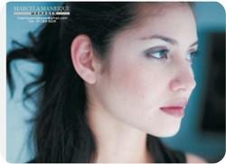Irene Arias es Indira