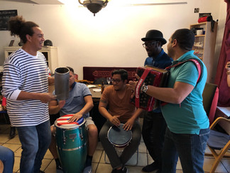 Papita Criolla Fest 2018