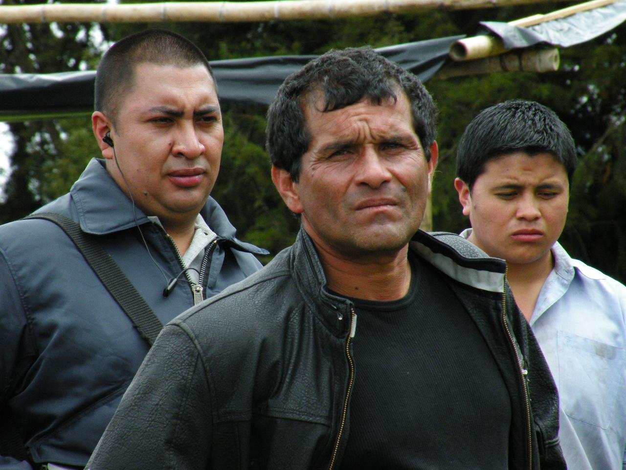 Luís Lozano es Conejo