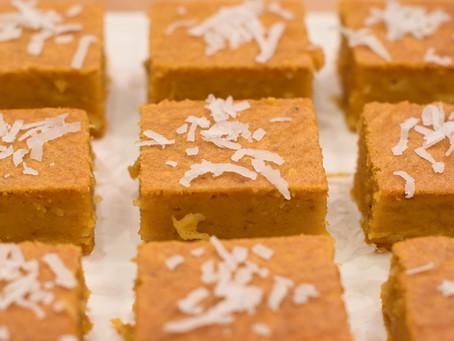 Cazuela - The Puerto Rican Pumpkin Spiced Dessert