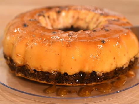 Flancocho (aka the Impossible Cake)