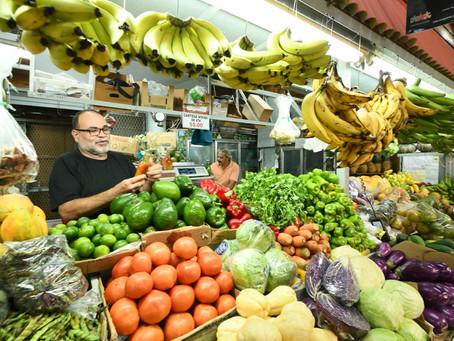 Sofrito - Straight from the Plaza del Mercado, Mayaguez