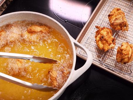 Chicharrones de Pollo - The Perfect Treat