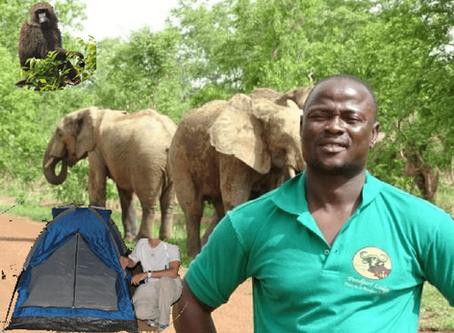 Votre safari Bénin dans le Parc de la Pendjari