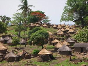 Natitingou et l'Atacora une région à découvrir !