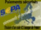 Payez votre location minibus en euros par virement en zone SEPA