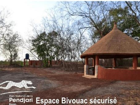 Votre safari au Bénin en bivouac, une expérience à vivre !