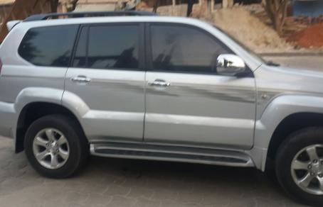 Location voiture Cotonou Bénin