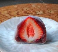 苺大福 いちご大福 苺