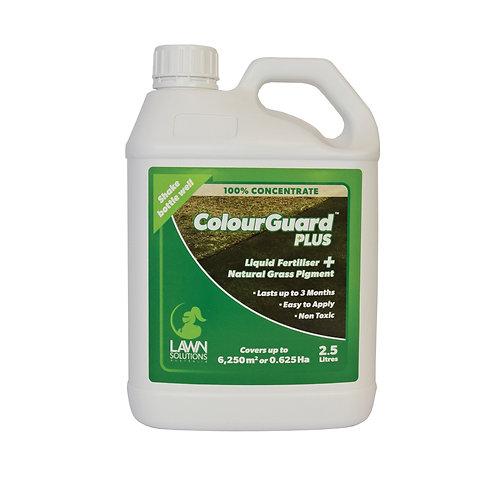 ColourGuard PLUS 2.5L Concentrate