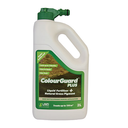 ColourGuard PLUS 2L  hose-on Pre-mix