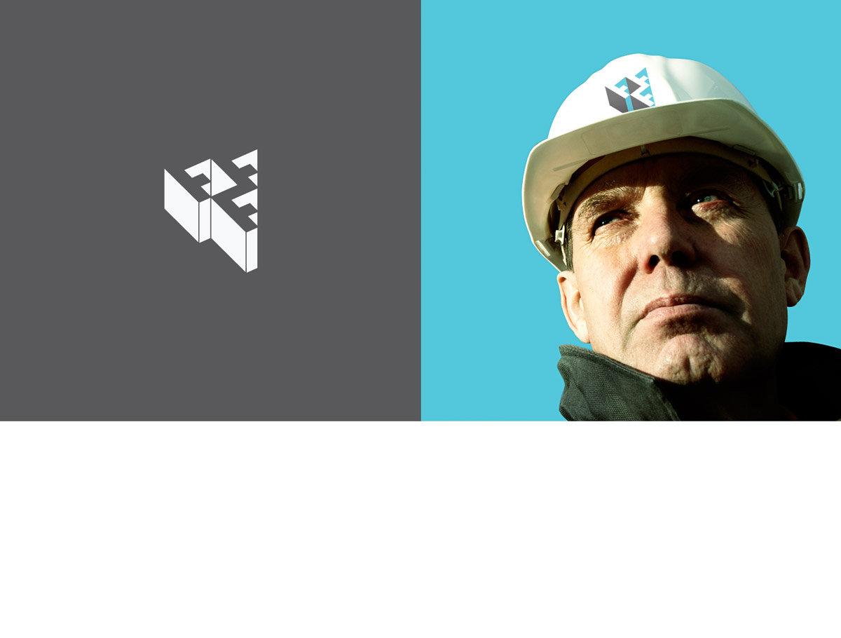 FFF Arquitetura e Design brand