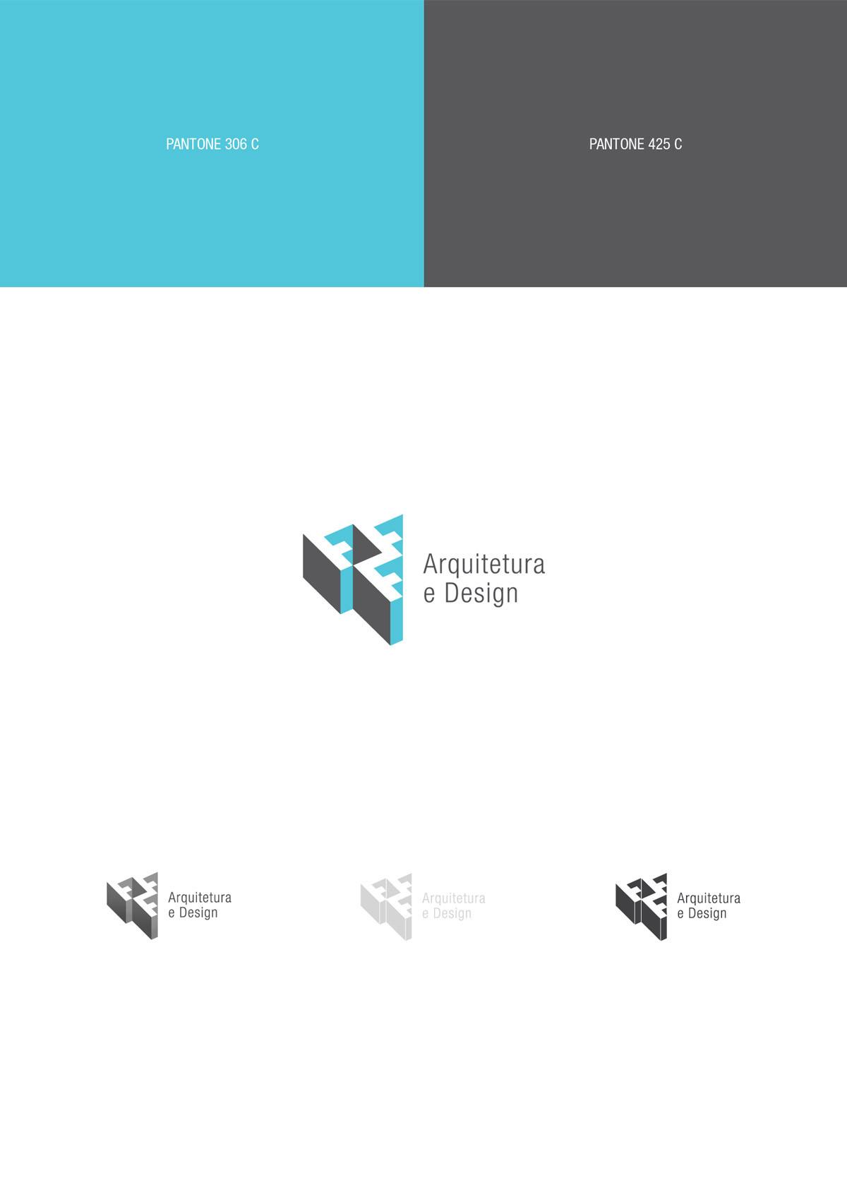 FFF Arquitetura e Design logo