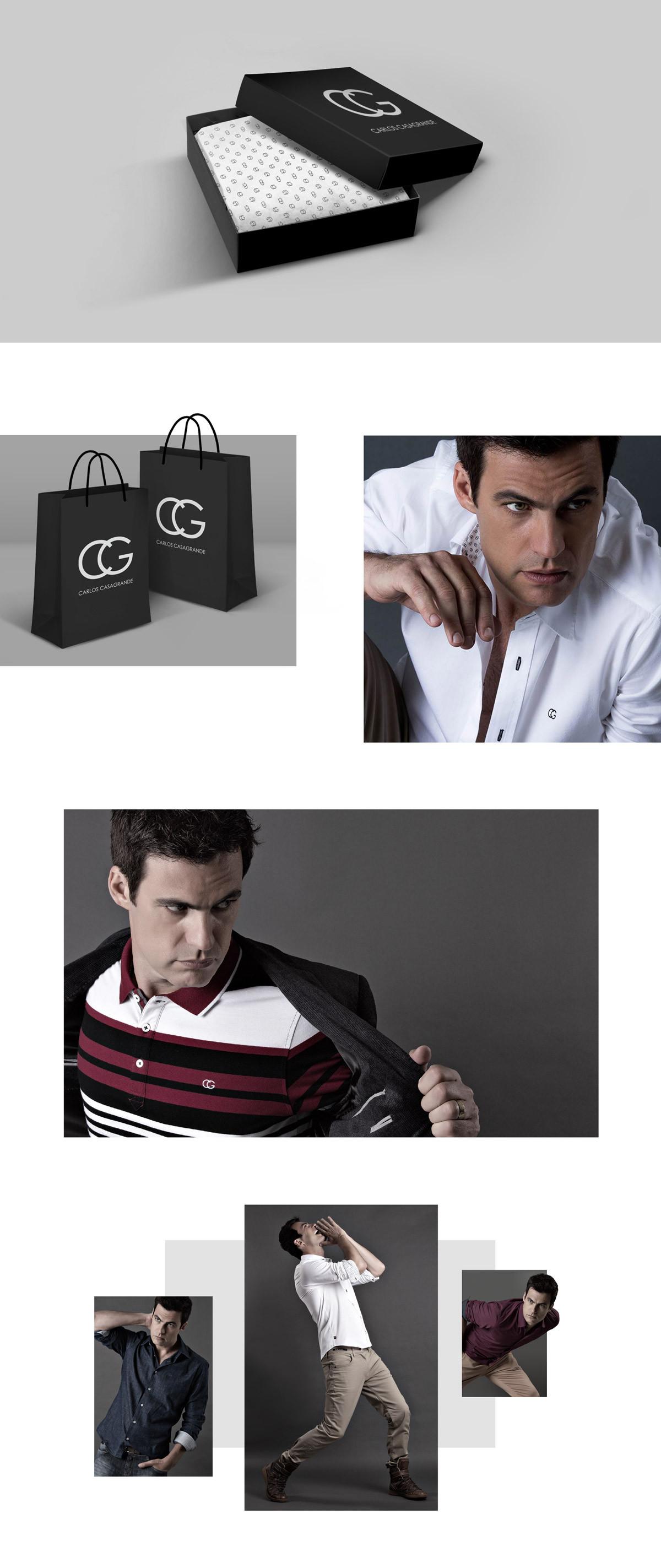 Carlos Casagrande produtos