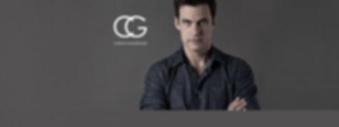 Brand do ator e modelo Carlos Casagrande