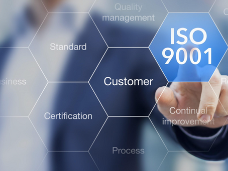 News   Covid-19: La ISO 9001 come strumento di prevenzione