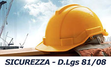 sicurezza DLgs 81/08