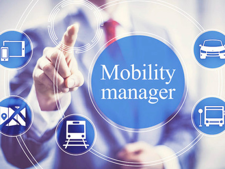 News | Transizione ecologica: il ruolo del Mobility Manager