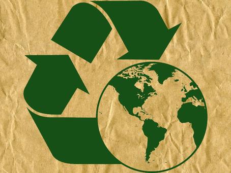 News | Rifiuti carta e cartone: regolamento criteri recupero-riutilizzo e adozione Sistema Qualità
