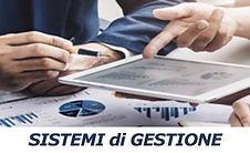 sistema gestione ISO