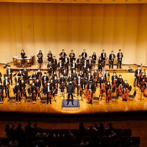 香港青年樂團 ‧ 成立音樂會