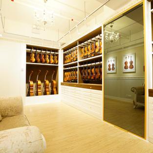 樂器展示廳