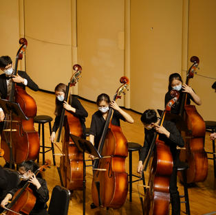 Beethoven - Symphony No. 3 in E♭ major - III. Scherzo : Allegro vivace