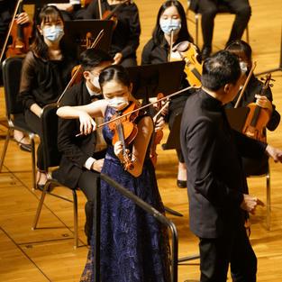 Bruch - Violin Concerto No. 1 in G Minor, Op. 26 - 1. Vorspiel