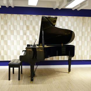 YAMAHA 演奏級別三角鋼琴