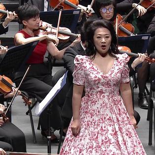 Giuseppe Verdi - Brindisi from La Traviata